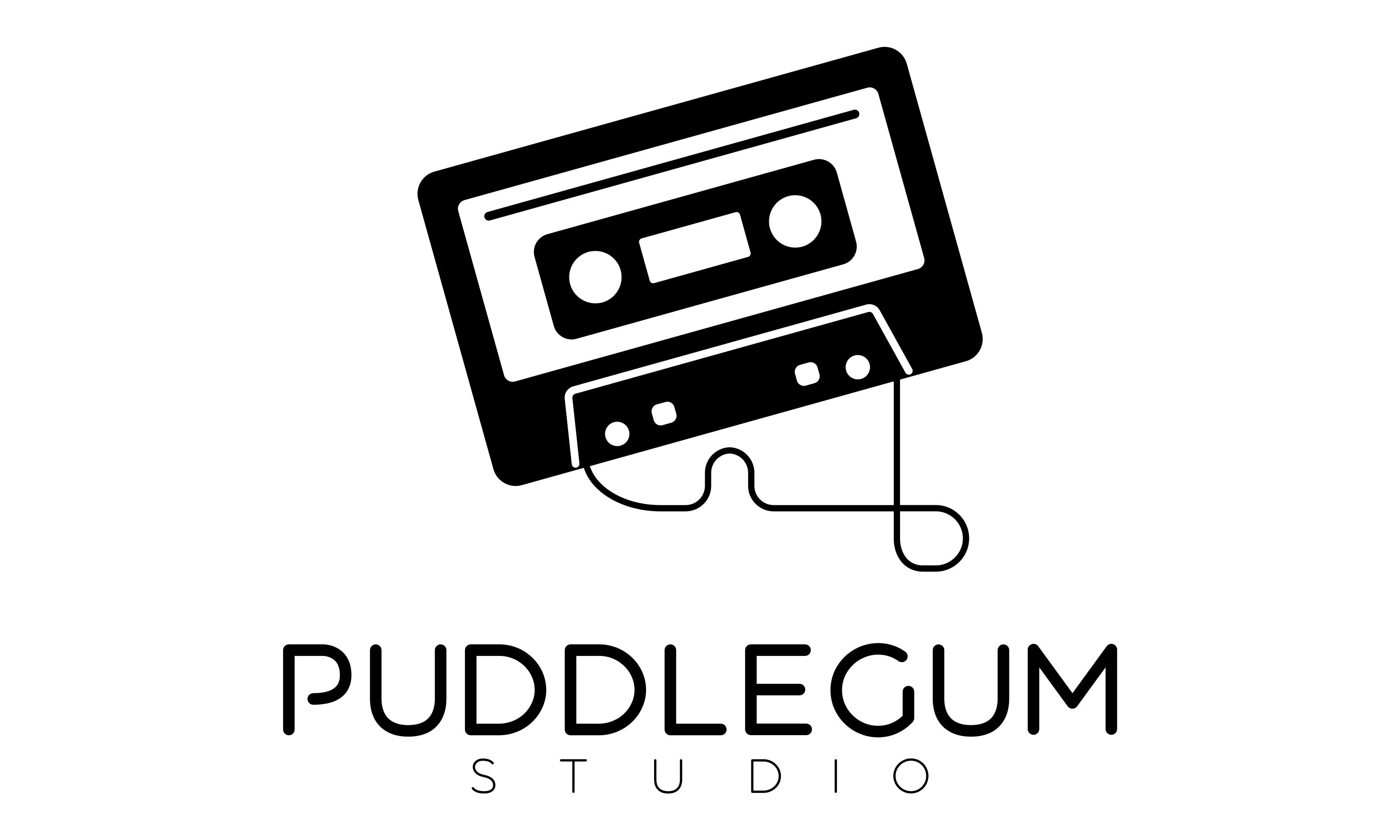 Puddlegum.Studio